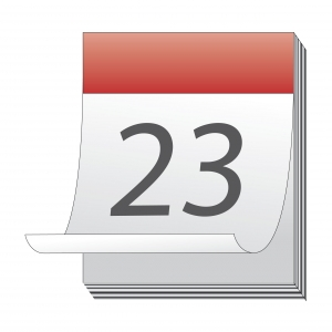 A webinar sets a date and time, not just a landing page