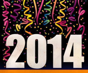 Get Your Blogging Started for 2014 2