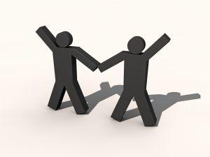 aquire a joint venture partner