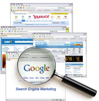 become a search engine marketing master