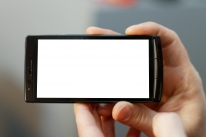 smart phone apps and mobile marketing