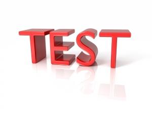 test your Webinar outline